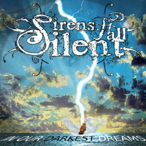 The album art for Pulaski's Sirens Fall Silent's upcoming EP